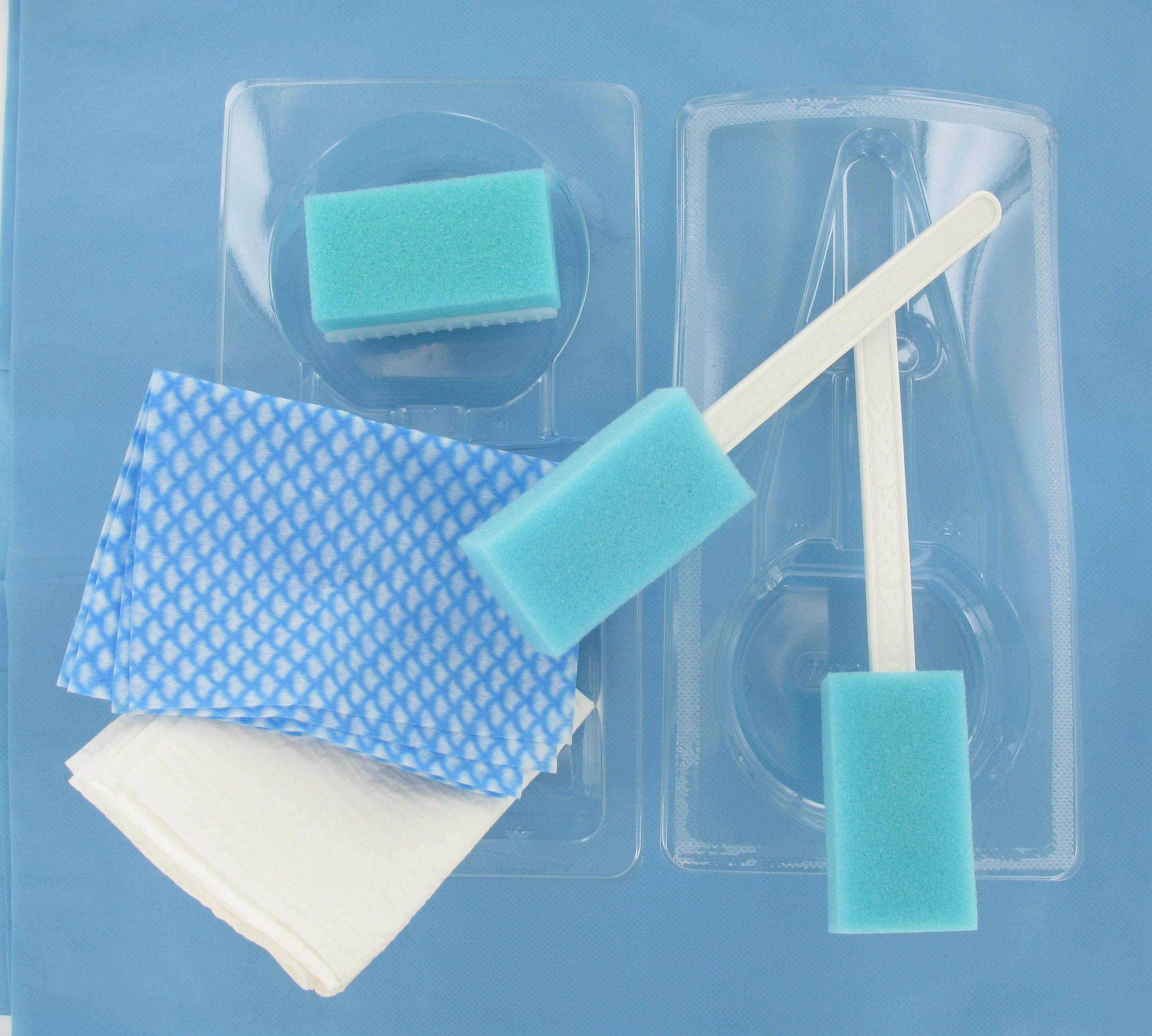 p sterile knee details drapes smms one disposable hospital packs arthroscopy drape surgical components for material pack