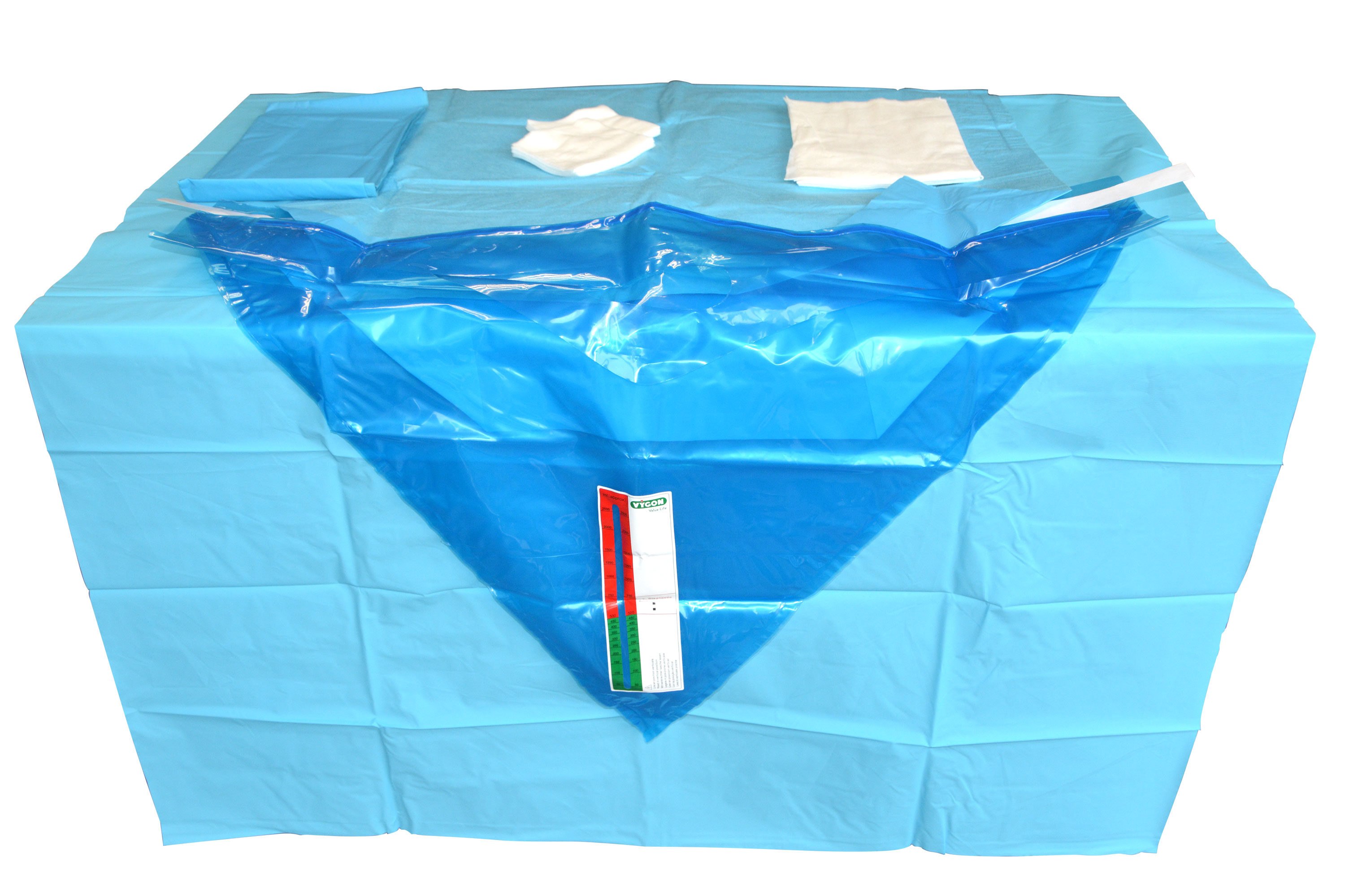 koner disposable en surgical guangdong product u f medical drapes drape
