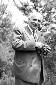 Pierre Simonet