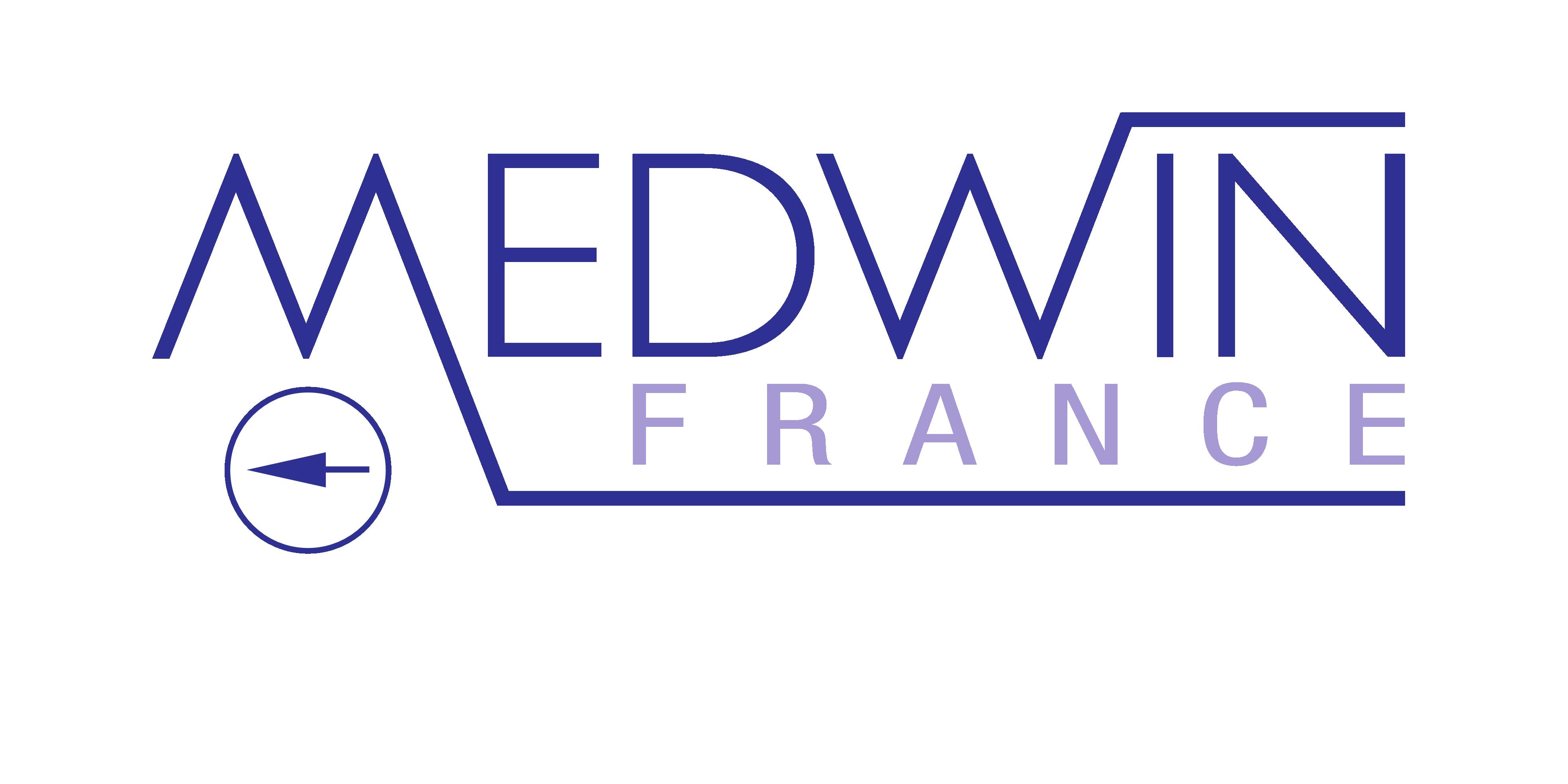 Logo Medwin France